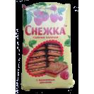 "Rich sticks ""Snezhka"" with raspberry jam (pack)"