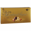 "Collection of chocolate candies ""Autumn Waltz"""