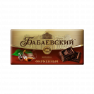 "Chocolate ""Babaevskiy Branded"""