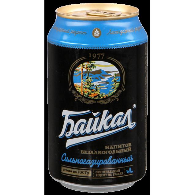 Baikal 1977 (can 0.33L)