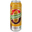 "Kvass ""Ochakovskiy"" (can 0.5L)"