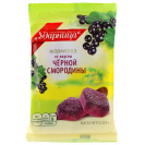 Marmalade with taste of blackberry (pack)