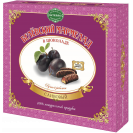 "Belevskiy marmalade ""Plum In Chocolate"" - hand made (box)"