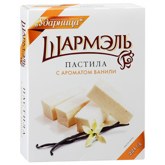 "Marshmallow ""Charmel With Aroma of Vanilla"" (box)"