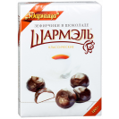 "Marshmallow covered in chocolate ""Charmel Classic"" (box)"