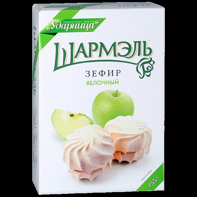 "Marshmallow ""Charmel Apple"" (box)"