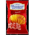 Moscow Potato - Bacon