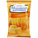 Moscow Potato - Cheese