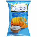 Moscow Potato - Iodized Salt