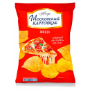 Moscow Potato - Pizza